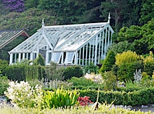 The Restored Greenhouse